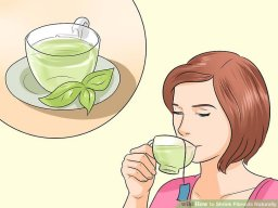 How To Treat Fibroids At Home Fast And Quickly