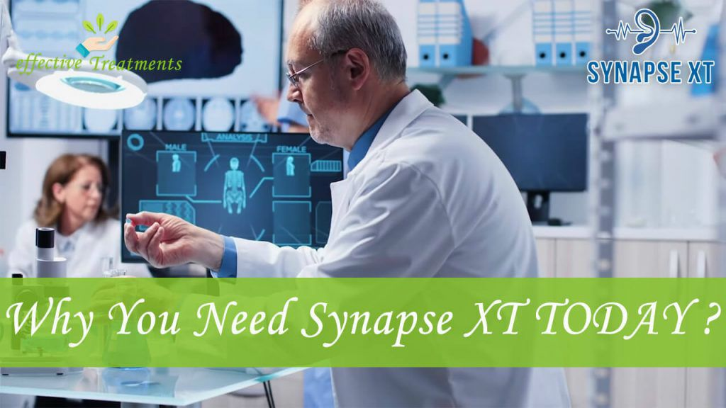 synapse xt ingredients