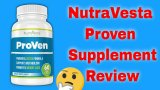 NutraVesta ProVen Reviews - Some Advantages Of Using This Weight Loss Supplement