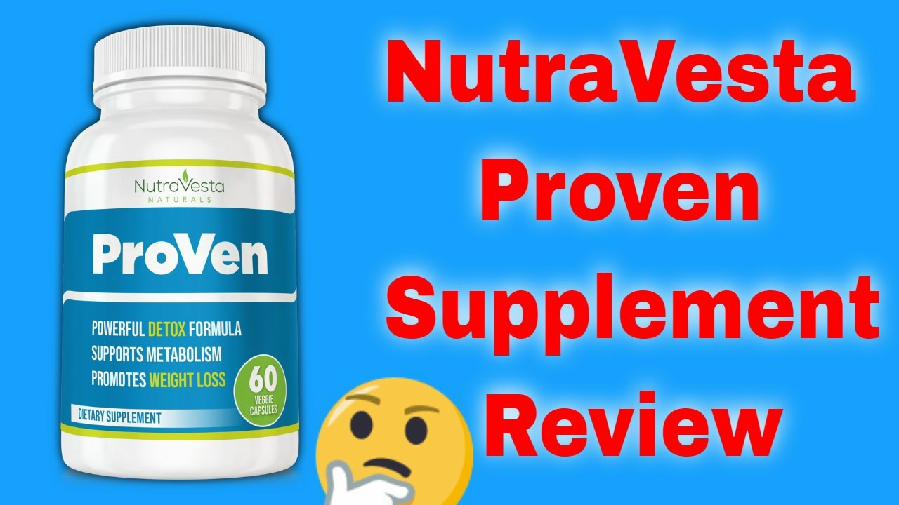 nutravesta proven review for weight loss