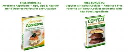 Guilt Free Desserts review   Is It Ideal Solution by Kelley Herring?