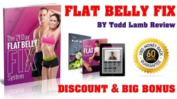 Some Shocking News About Flat Belly Fix