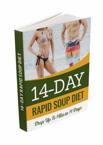 14-Day Rapid Soup Diet